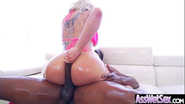 Sexo anal profundo com a loira safada 28+