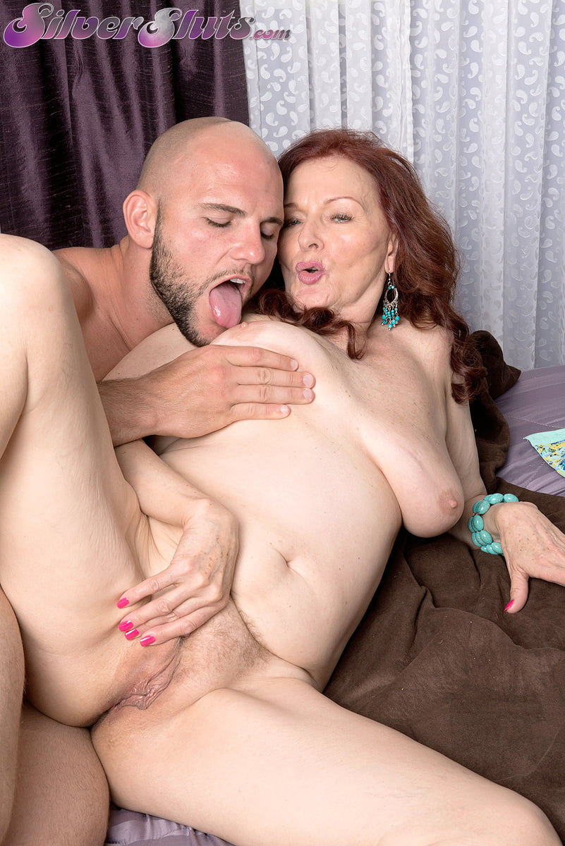 Fotos de sexo com a mãe
